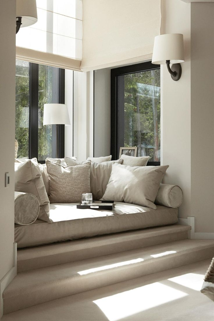 25 Best Ideas About Window Seats On Pinterest Window Seats With