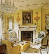 77 best images about Yellow Walls, White Trim on Pinterest ...