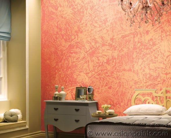 Asian Paints Wall Design