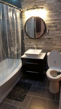 25+ best ideas about Small bathroom makeovers on Pinterest