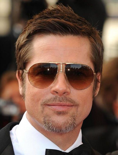 17 Best Images About Mens Hairstyles On Pinterest