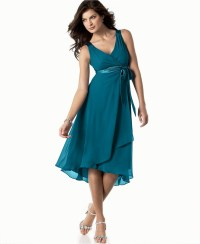 Teal Peacock Bridesmaid Dresses | www.imgkid.com - The ...