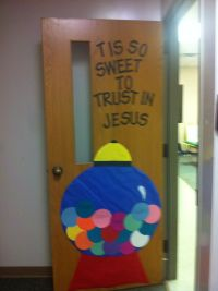 17+ images about Christian bulletin board on Pinterest