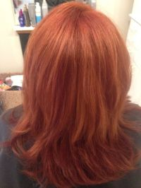17 Best images about Brunette, Red, and Auburn Hair on ...
