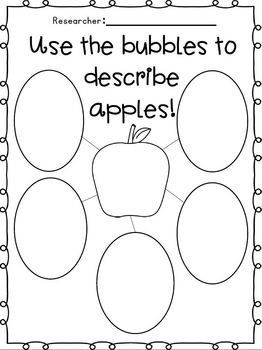 162 best images about Kindergarten Fall on Pinterest