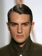 1920s -creation mens hair style