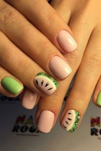 1527 best images about Beach Nails on Pinterest