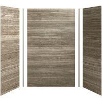 25+ best ideas about Shower wall panels on Pinterest   Wet ...