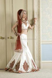 Indian Bridal Wear Asian Wedding Dresses Designer Bridal ...