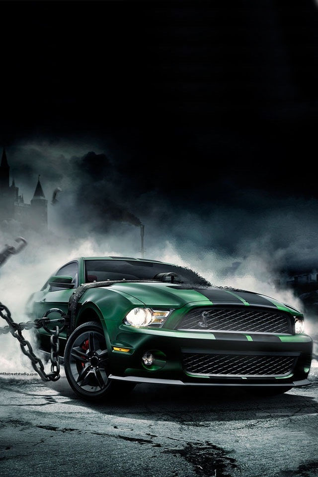 Muscle Car Wallpaper Backgrounds Inspiration Gallery 128 Photoshop Cars Ford And Ford