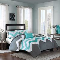 25+ Best Ideas about Chevron Bedrooms on Pinterest