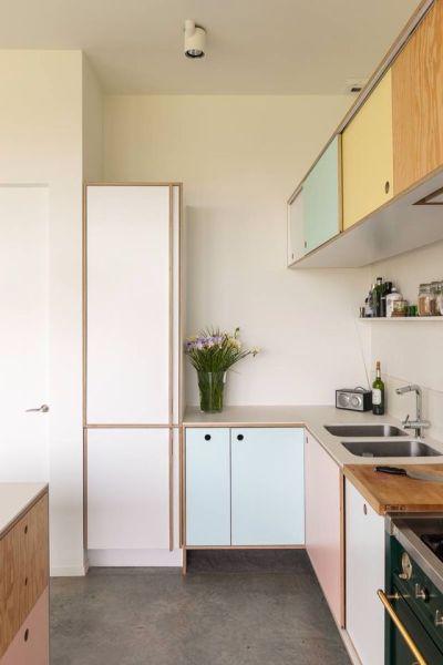 pastel kitchen 25+ best Pastel Kitchen ideas on Pinterest | Pastel