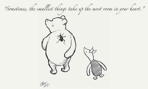 Goodbye Love Quote Winnie The Pooh
