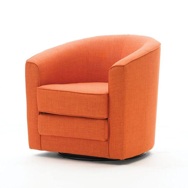 Round Futon Chair