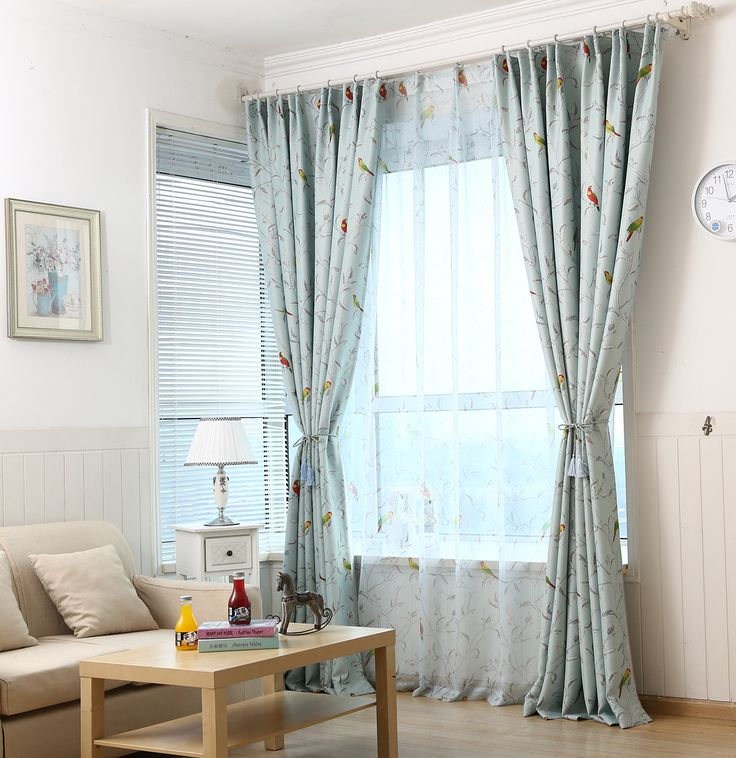 17 Best ideas about Short Window Curtains on Pinterest