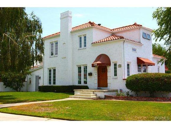 1000 Images About Spanish Revival Style On Pinterest