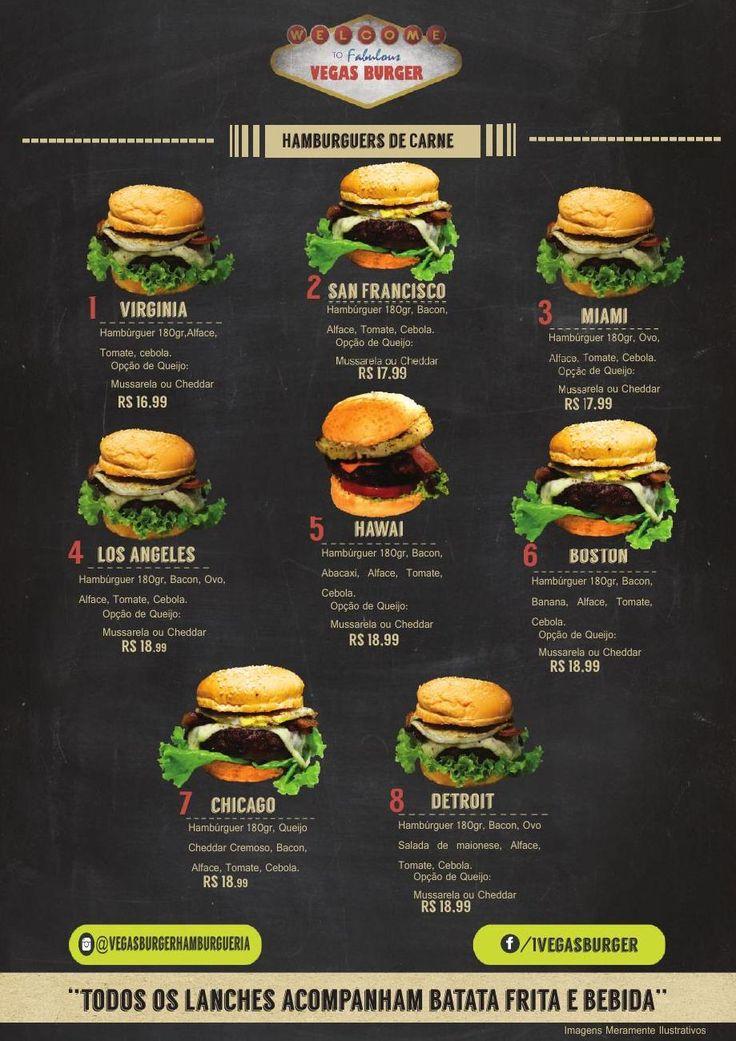 restaurant flyers ideas