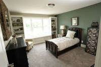 17 Best ideas about Military Bedroom on Pinterest
