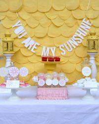 Best 25+ Spring baby showers ideas on Pinterest   Girl ...
