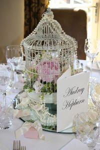 1000+ ideas about Birdcage Centerpiece Wedding on ...