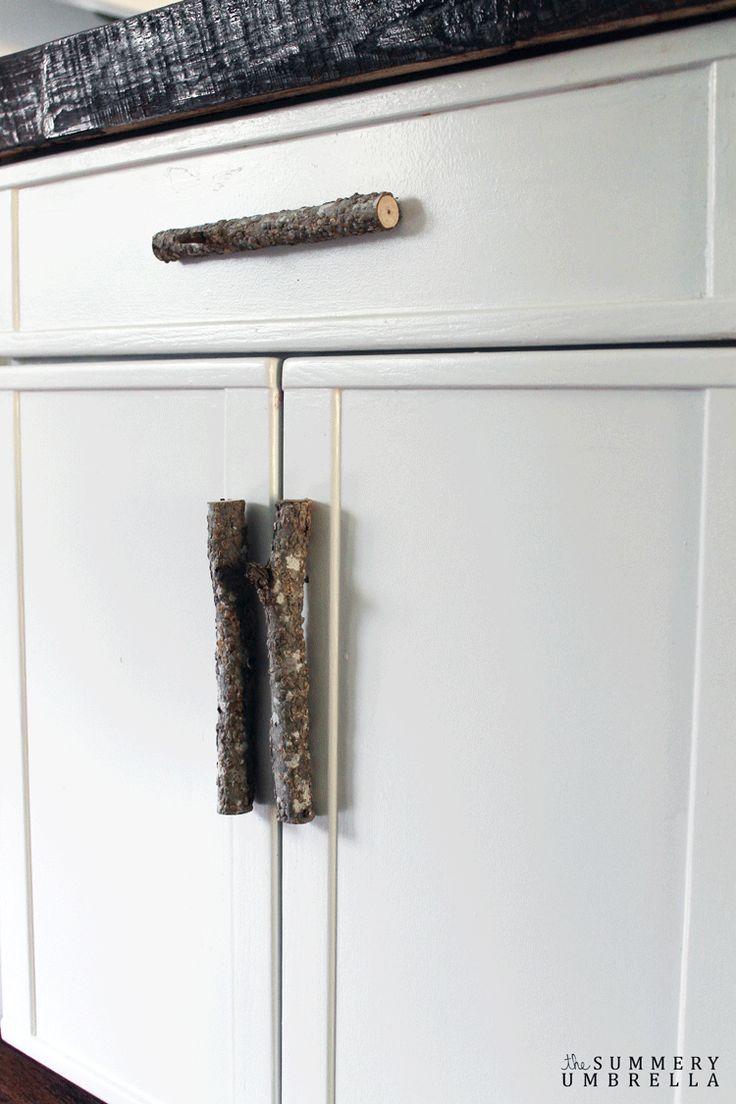 Rustic Kitchen Door Handles Kitchen Doors Door Handles