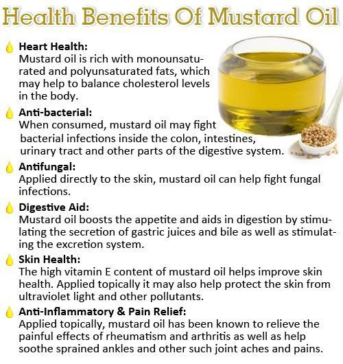 25 Best Ideas About Mustard Oil For Hair On Pinterest
