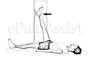 22 best images about Physical Therapy Knee Exercises on