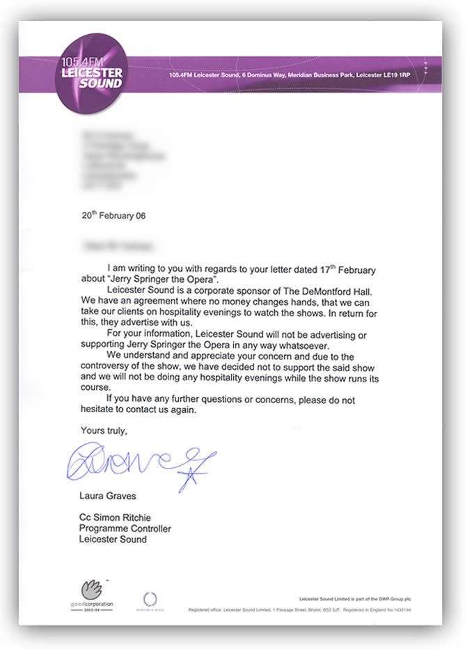 Rejection letter template  Business Letters  Pinterest  Letter templates Template and Business