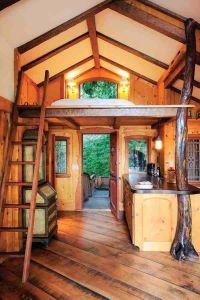 26 Amazing Tiny House Designs  Unique Interior Styles