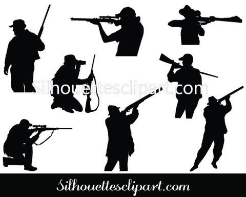 47 best images about People Silhouette Vector on Pinterest