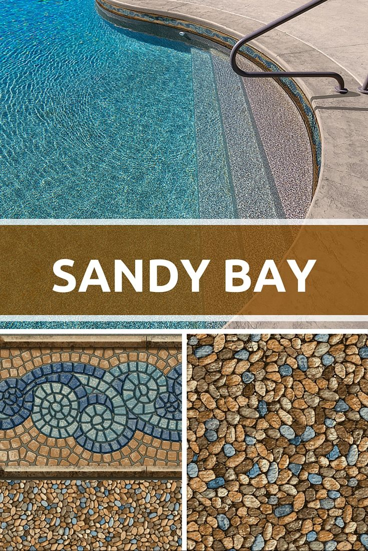 Todays 2016 pattern preview is Sandy Bay which is taking