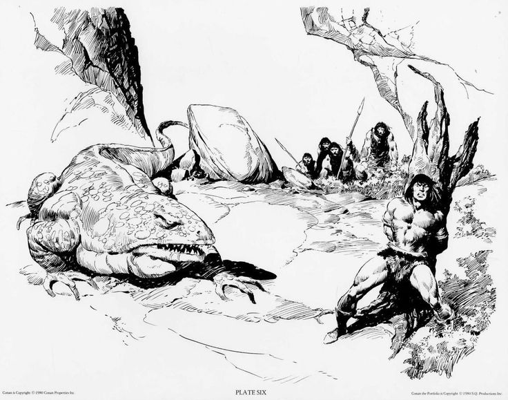 146 best John Buscema images on Pinterest