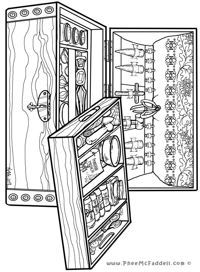 107 best images about Pheemcfaddell colouring pages on