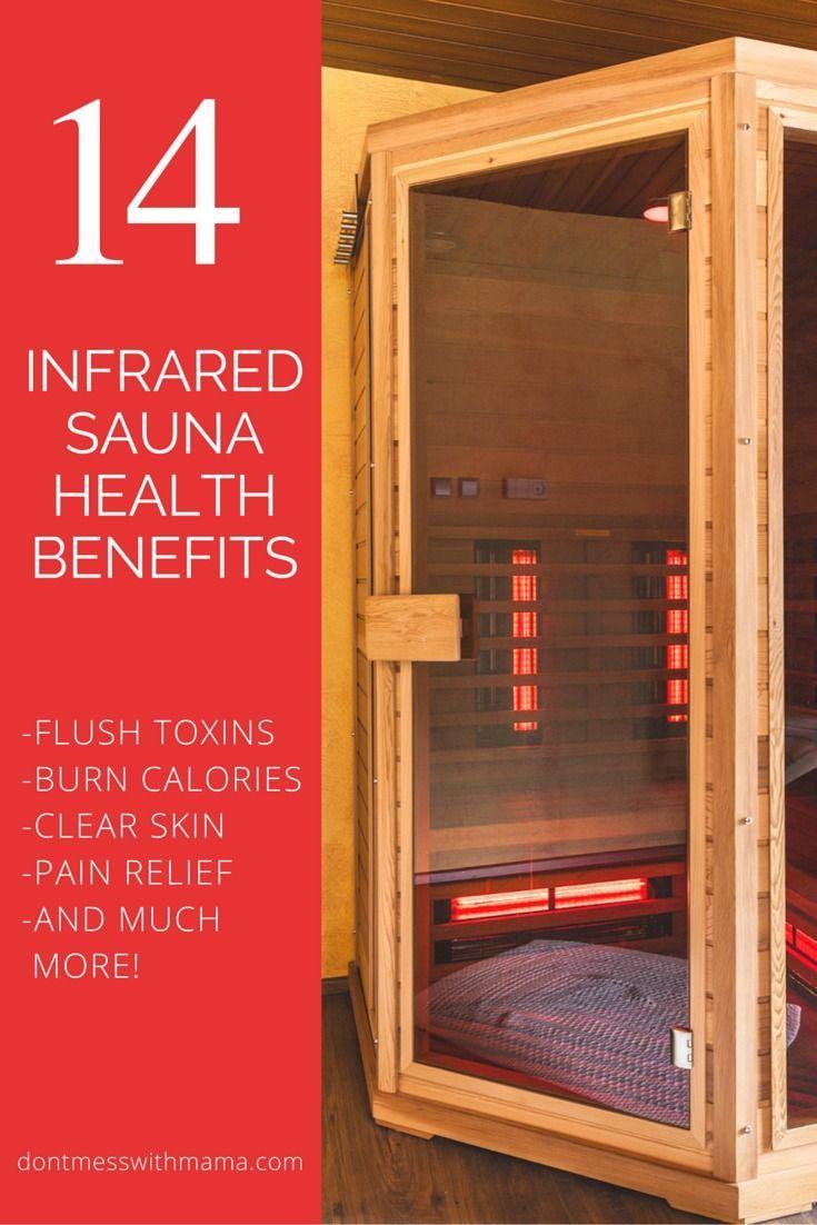 1000 ideas about Infrared Sauna on Pinterest  Infrared