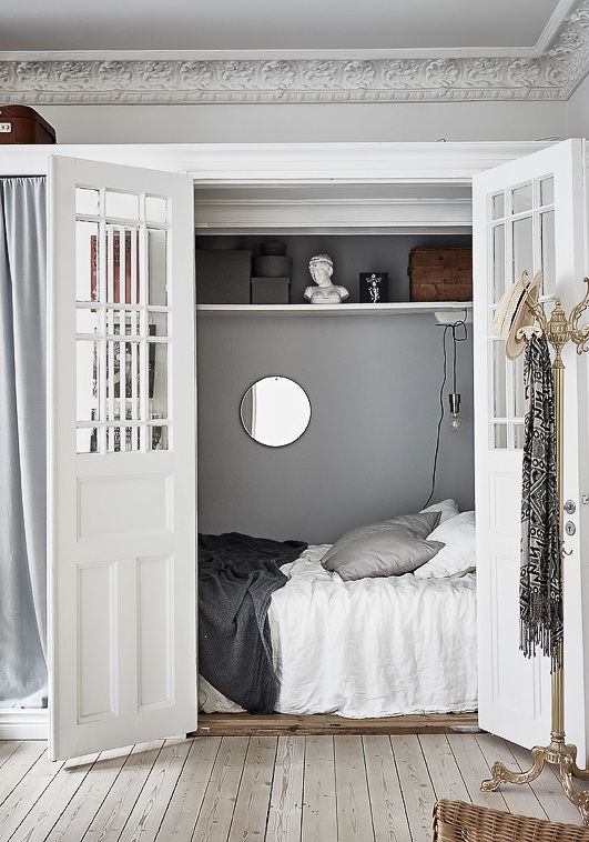 25 Best Ideas About Hidden Bed On Pinterest Small Spare Bedroom Furniture Guest Room