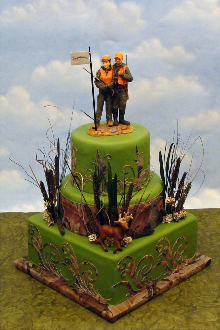 17 Best Images About Masculine Cakes On Pinterest