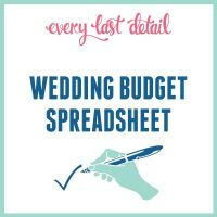17 Best images about Wedding: Budget on Pinterest ...