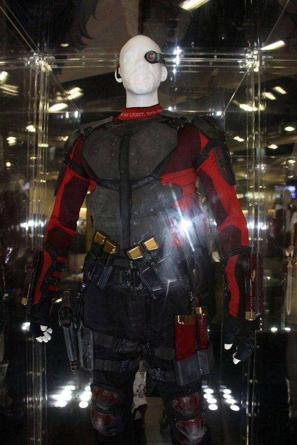 25 best ideas about Deadshot costume on Pinterest