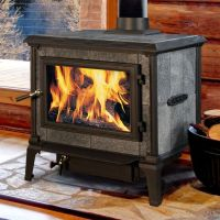 25+ best ideas about Soapstone wood stove on Pinterest ...