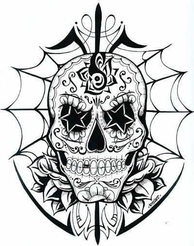 68 Besten Skulls Bilder Auf Pinterest