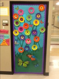 Best Teacher Bulletin Boards | boards more spring board ...