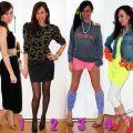 Fashion trends 80 s flashbacks pinterest 80s fashion fashion
