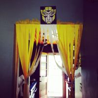 25+ Best Ideas about Transformer Party on Pinterest ...