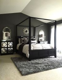 25+ best ideas about Black bedroom furniture on Pinterest