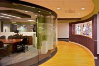 Curved conference room walls | Inspiration - Office Design ...