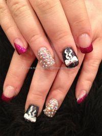 1000+ ideas about 3d Acrylic Nails on Pinterest | Acrylic ...
