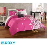 9PC ROXY MUSE TEEN GIRLS HOT PINK GRAY BLACK SURF