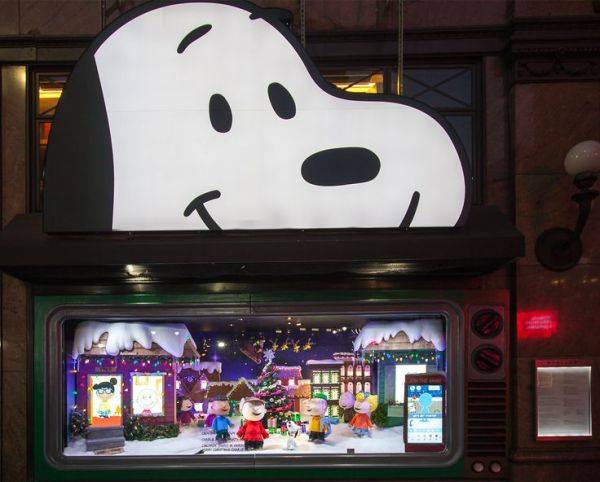 18 best images about Macy39s New York Christmas Windows