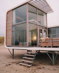 Top 25+ best Small beach houses ideas on Pinterest | Small ...