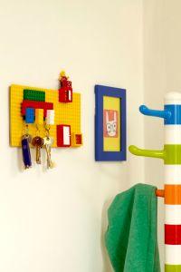 1000+ ideas about Lego Key Holders on Pinterest | Key ...